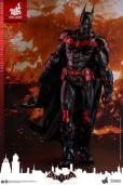Hot Toys - Batman Arkham Knight - 1 6th scale Batman Futura Knight Version.jpg