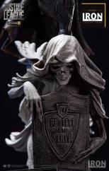 Iron Studios - Batman Deluxe Art Scale 1 10 - Justice League - Event Exclusive 03