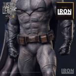Iron Studios - Batman Deluxe Art Scale 1 10 - Justice League - Event Exclusive 04
