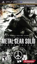 Metal-gear Metal Gear Peace Walker capa.jpg