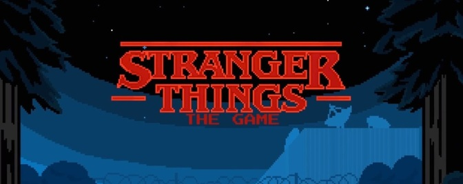 Review – Stranger Things The Game