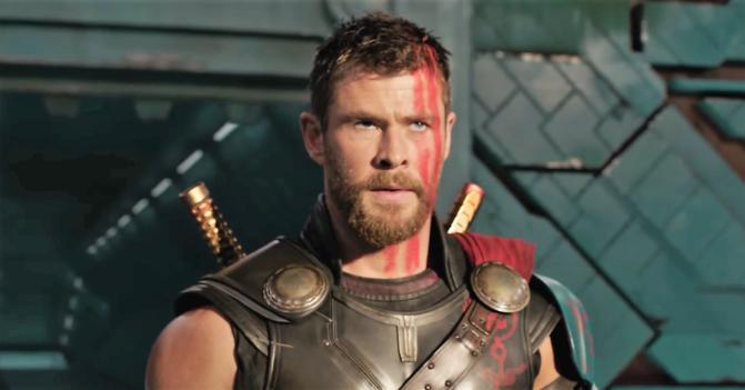 Crítica – Thor: Ragnarok