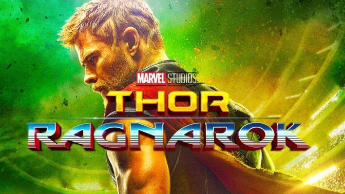 Confiras os combos Thor: Ragnarok na Cinépolis, Cinemark e UCI Cinemas