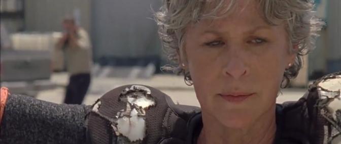 """The Walking Dead """"Some Guy"""" – Agora a guerra começou de verdade"""