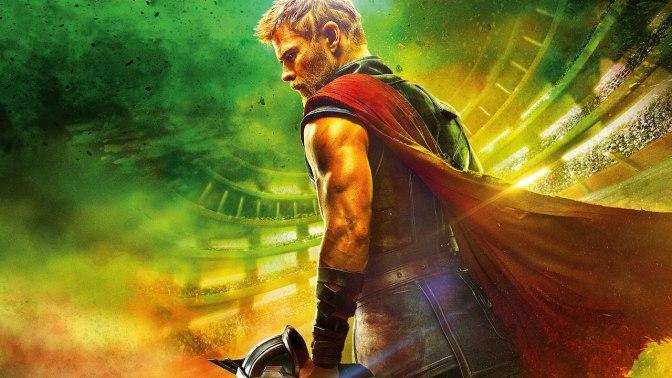 NãoSeiNadaCast – Piadas e Mais Piadas no Ragnarok de Thor
