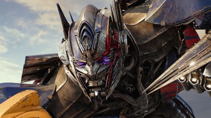 Transformers FanDay e Mini-Con em SP